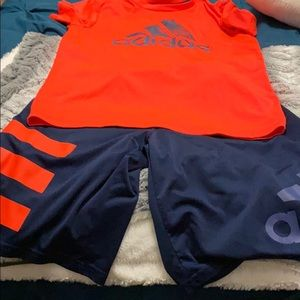 Adidas our fit